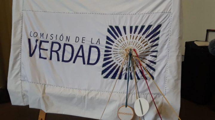 Colombia: la verdad como bien público