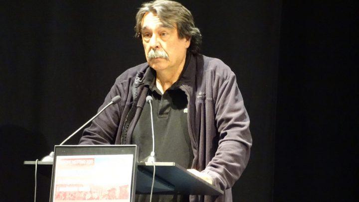 3es Jornades de Pressenza-Barcelona: La veu dels corrents socials