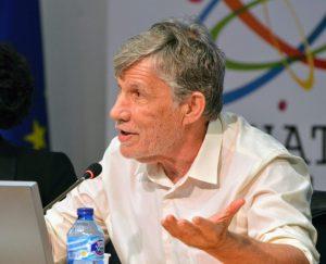 «Nous devons installer un nouveau paradigme de la démocratie», Guillermo Sullings