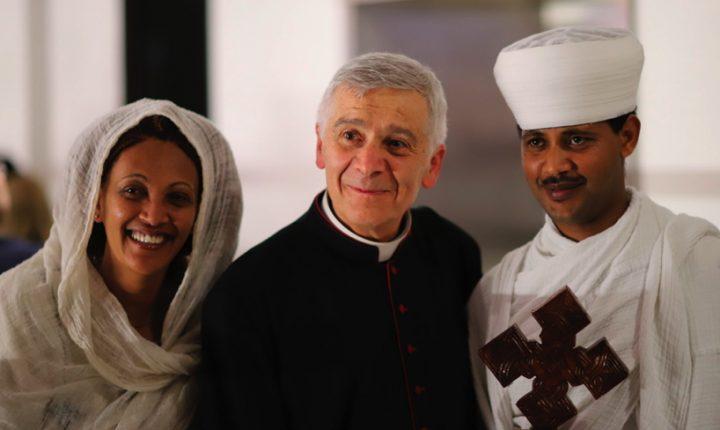 Interreligione e integrazione