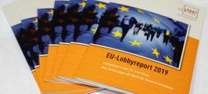 """EU-Lobbyreport: """"Konzerne haben zu viel Macht in Europa"""""""