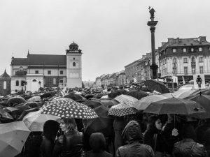 Wie die Facebook-Gruppe Dziewuchy Dziewuchom in Polen zur feministischen Plattform wurde