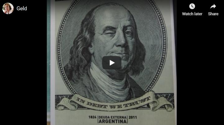 Geld – Eine Dokumentation über Argentinien und Giganten