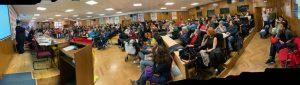 Nace la Plataforma Estatal por Una Escuela Extraordinaria, en España