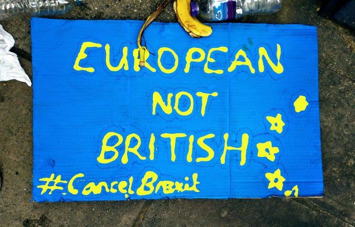 """Brexit: entre juegos de poder y un sistema político """"problemático"""""""