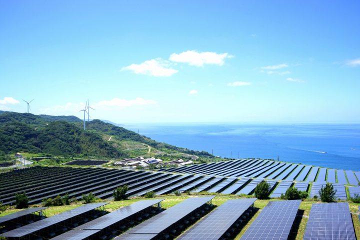 La energía renovable ahora representa un tercio de la capacidad de energía global