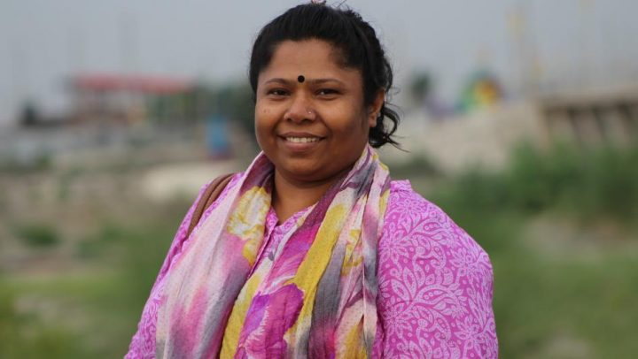 Bangladesh. Entrevista con Kalpona Akter sobre los derechos de los trabajadores