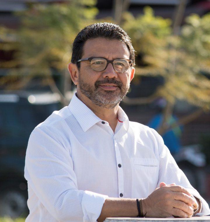 «Humanizar la economía es la tarea del momento actual», José Rafael Quesada