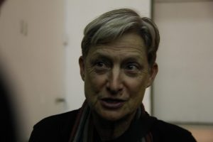 Judith Butler en Chile
