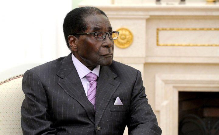 El continente de los presidentes vitalicios