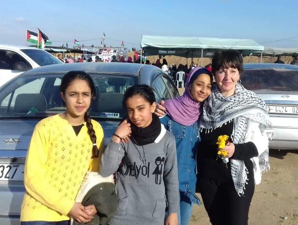 Gaza. Dignità, violenza gratuita e inaspettata tenerezza