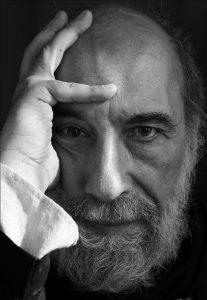 Raúl Zurita cierra la 5ª edición de Poietika