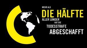 Todesstrafe: Starker Rückgang der Hinrichtungen