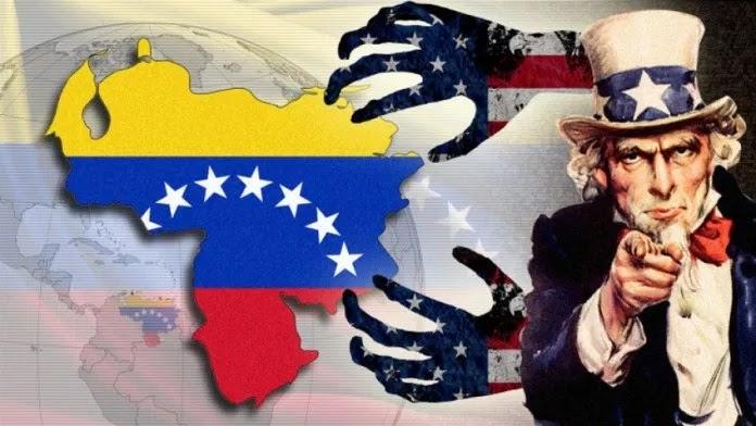 Trump Threatens War if Russia Protects Venezuela