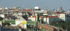 Estudio: los municipios dependen de los servicios privados de interés general; Viena es un modelo internacional