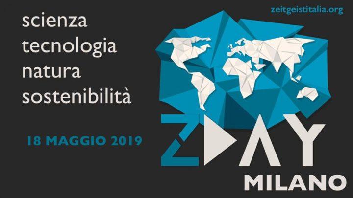 """Zeitgeist Italia presenterà il """"Progetto terra"""" al ChiAmaMilano"""