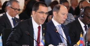 Decolonizzazione: Il Venezuela si ritira dall´OSA