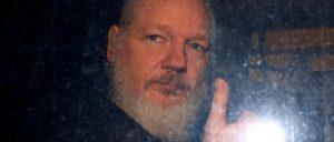 Foro de Comunicación exige libertad inmediata para Julian Assange