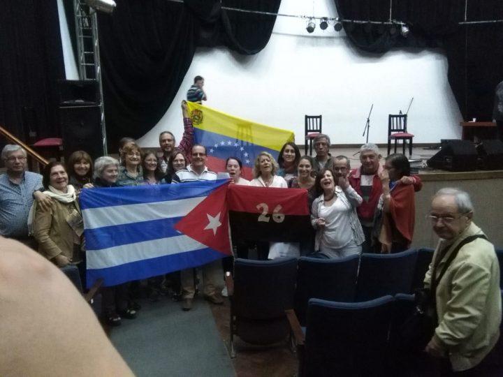 cuba venezuela1