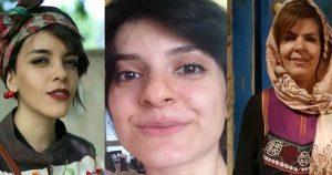 Iran: Amnesty chiede il rilascio delle difensore dei diritti umani arrestate