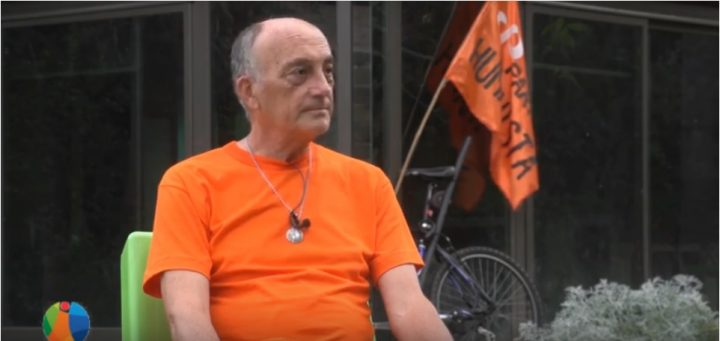 «El Gobierno no puede seguir endeudando al pueblo sin ser consultado», Fernando Schüle, candidato humanista a la gobernación cordobesa