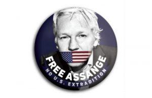 Comitato Per La Liberazione di Julian Assange