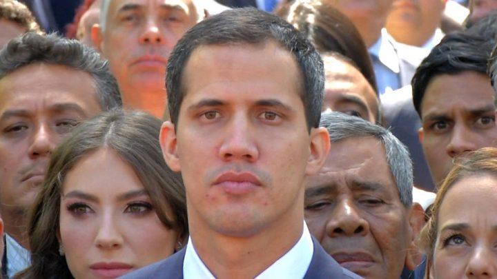 Venezuela: legisladores despojan a Guaidó de su inmunidad parlamentaria