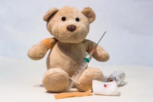 Impfpflicht gegen Masern