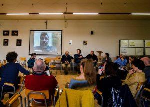 Reunión de Pressenza en Verona: lanzamiento de la red