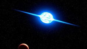 """Scienziati russi pubblicano la """"musica"""" emessa dalle stelle di neutroni"""