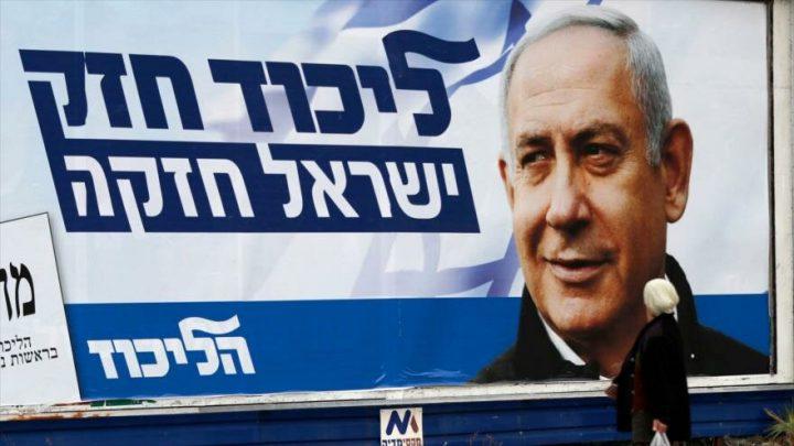 Βουλευτικές εκλογές στο Ισραήλ: Με την υποστήριξη της ακροδεξιάς, ο Νετανιάχου πάει για πέμπτη θητεία