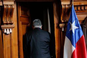 En Chile las instituciones no funcionan