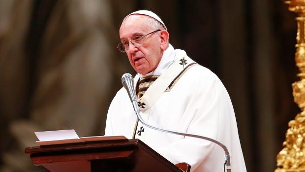 De México para España y el Vaticano: ¡Discúlpense por sus crímenes!