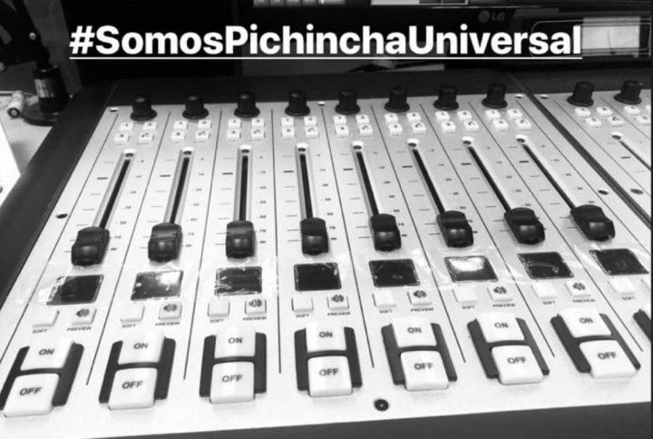 ¿Medios o miedos públicos? En solidaridad con las y los trabajadores de Radio Pichincha Universal