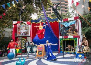 Crítica de Teatro Familiar: Sueños de Circo
