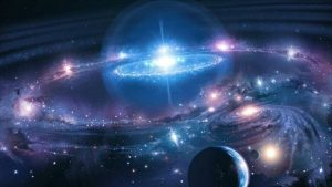 Científicos comprueban la teoría de surgimiento del Universo