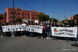 Tamburi Combattenti assente giustificato al tavolo del M5S a Taranto