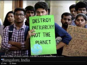 Η παγκόσμια ανισότητα είναι 25% υψηλότερη από ό, τι θα ήταν σε έναν κλιματικά σταθερό κόσμο