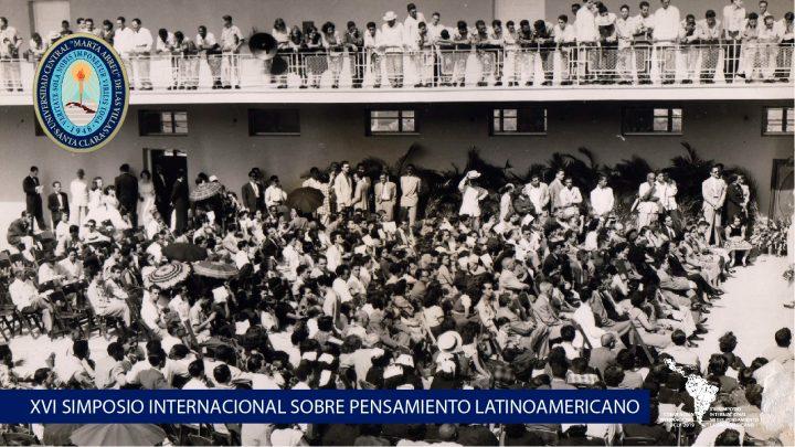 Cuba: 16° Simposio Internazionale sul pensiero latinoamericano