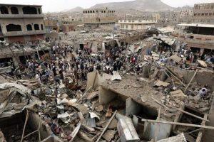 Armes françaises au Yémen : solidarité avec nos confrères de Disclose et Radio France