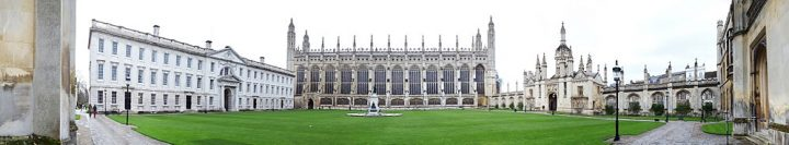 What should British universities do about benefits received from past wrongs?