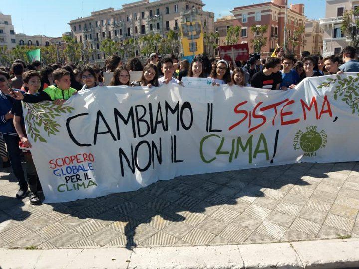 Dopo lo sciopero globale per il clima del 24 maggio