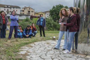 La voce dei giovani al cinquantenario ad Attigliano
