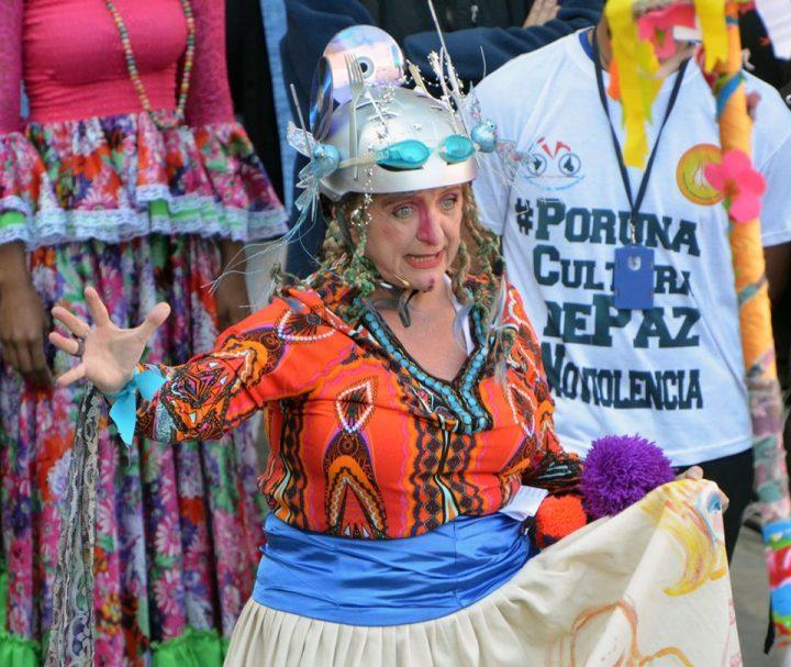 "IV Foro Humanista Latinoamericano: ""Construyendo Convergencias"""