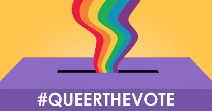 Ανοιχτά ΛΟΑΤΚΙ άτομα στα ψηφοδέλτια