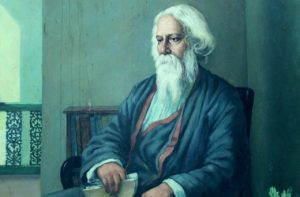 Rabindranath Tagore (7 May 1861 – 7 Aug 1941): The Local and the Universal