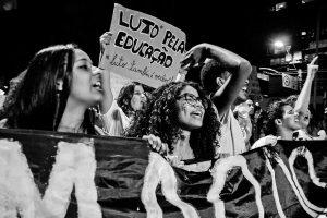 30M: Nuevos actos por la educación están confirmados en 69 ciudades de Brasil