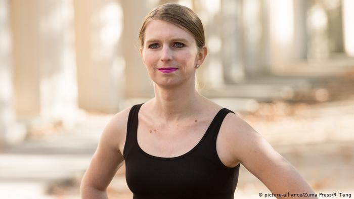 Chelsea Manning aus Beugehaft entlassen – vorerst