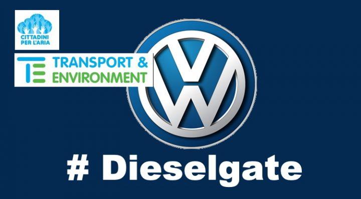 Europa: solo 1 veicolo su 4 coinvolto nel Dieselgate è stato richiamato  dai produttori