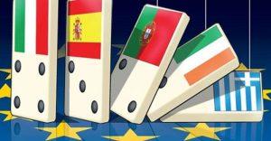 Cuatro desafíos para Europa